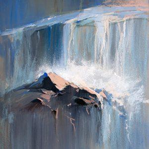 Потоки Flows 78×68. 2011