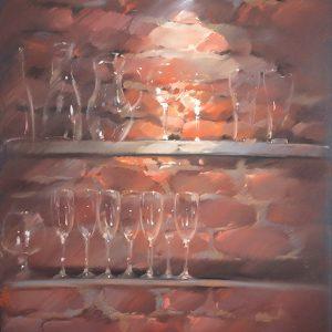 Wall 86×63. 2011